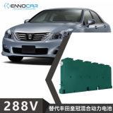 適用於豐田Crown皇冠鐵殼方形汽車混合動力電池