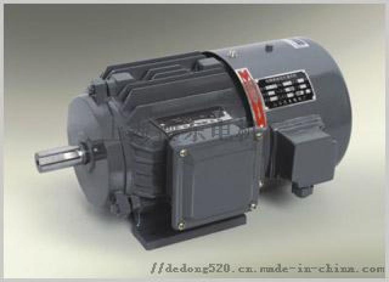 德東原裝    YVF2 112M-4  4KW