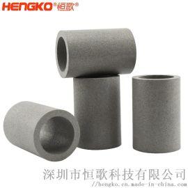 厂家生产环保过滤精度高烧结不锈钢真空过滤器