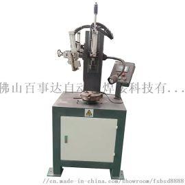 压力罐不锈钢薄板立式环缝焊接机厂家直销