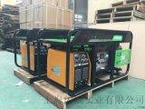 电焊机自带发电300A汽油/柴油发电电焊机