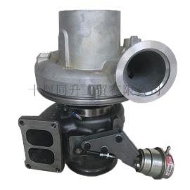 康明斯挖掘机配件QSZ13增压器3768728