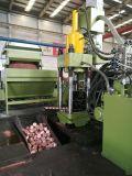 立式金属屑、破碎料SBI-500压块机