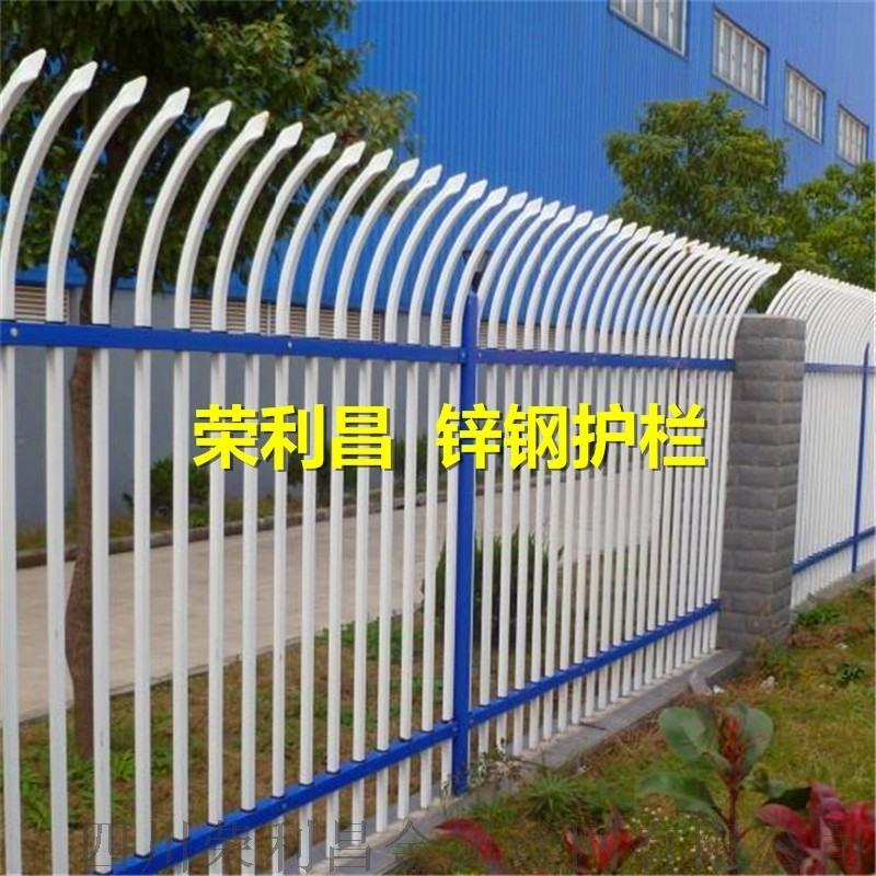 锌钢护栏批发商,锌钢护栏的用途,成都锌钢护栏厂家