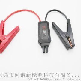 EC5转点烟器汽车应急启动电源转换线点烟器母座