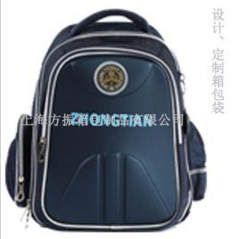 2020展会礼品中小学生书包定制可定制logo上海方振箱包定做