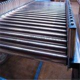 滾筒輸送機 鏈式滾筒輸送機 六九重工 水準輸送滾筒