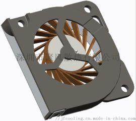 厂家生产车载无线充3507微型散热风扇
