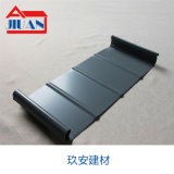 1.0mmXY65/430铝镁锰合金屋面板