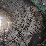 高分子聚乙烯耐磨料仓衬板 HDPE煤仓衬板厂家
