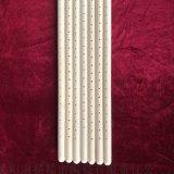 氧化鋁陶瓷管 封頭護管 雙芯管 99瓷管
