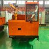 农用大马力履带运输车 4吨工程履带搬运车