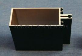 铝合金型材、幕墙型材-立柱
