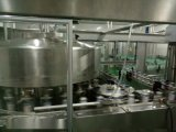 WZKEXIN瑪卡飲料生產線(易拉罐飲料灌裝生產線)-科信交鑰匙工程