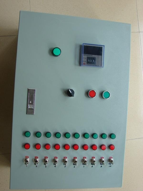 国晶点火器 瓦斯炉头点火器 点火控制器