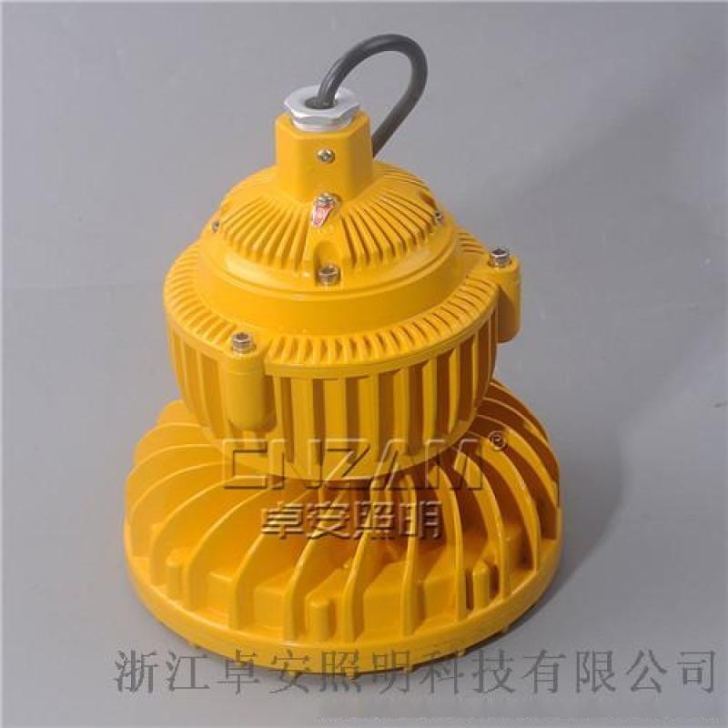卓安 專業生產LED免維護防爆燈 ZBD102-1