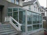 郑州洛阳双层玻璃窗能隔热隔音吗听聚安环境专家怎么说
