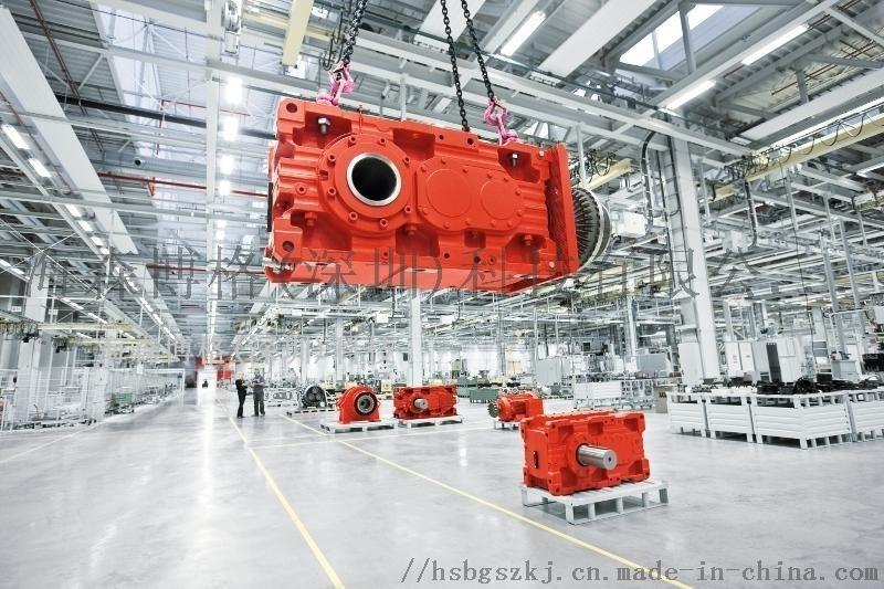 SEW R67 R系列斜齿轮减速电机 深圳
