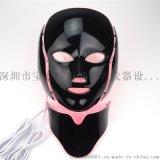 七色彩光嫩肤美容面罩LED面膜仪广州工厂直销