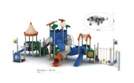 深圳儿童滑梯公司, 深圳幼儿园滑滑梯