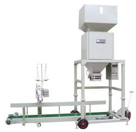 自动定量包装机厂-定量包装秤定量包装机-杰曼包装