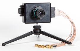 单光子计数阵列相机FluoSPAD 60