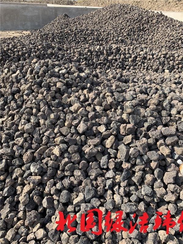 厂家直供-云南火山岩滤料生产厂家
