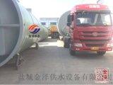 廣東珠海一體化污水提升泵站廠家