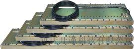 超限管理非现场执法KJ0212-200差值应变式弯板称重传感器