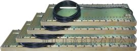 超限管理非現場執法KJ0212-200差值應變式彎板稱重感測器