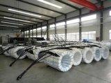 PE100級大口徑管材,高密度聚乙烯管材