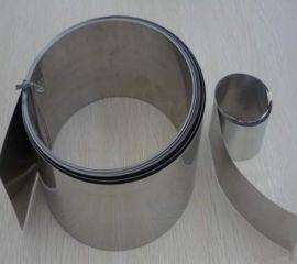 膨胀合金4J33圆棒 可伐合金4J33板材切割定制