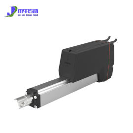 移动LED情报板翻转线性驱动器 直流电动推杆