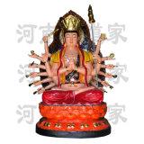 準提佛母佛像 準提菩薩 準提觀音佛像