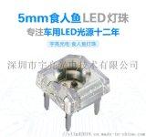 食人魚LED發光二極管_食人魚燈珠廠家