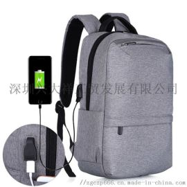 深圳旅行包厂家OEM旅行包定制LOGO_双肩旅行包