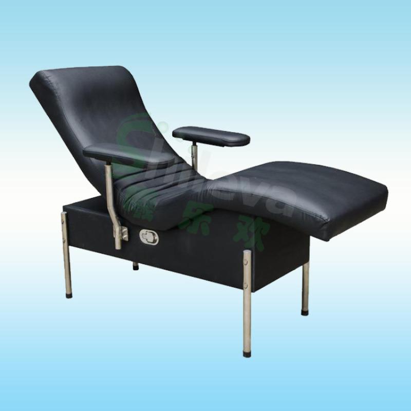 厂家  血桨站采血椅,手动献血椅,多功能输血椅