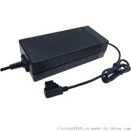 CCC认证73V2.75A磷酸铁锂电池充电器