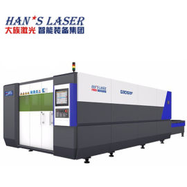 F-Tiger系列激光切割机