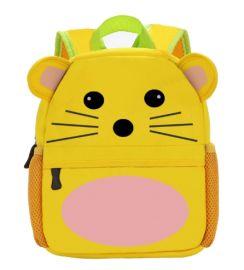 2020小老鼠背包书包学生包儿童背包定制上海方振