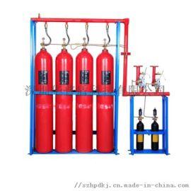 京丽安七氟丙烷气体灭火系统