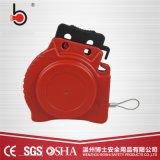 自动伸缩缆绳锁LOTO安全锁具BD-L41