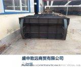 定做隔离墩钢模具 常规隔离墩模具 隔离墩钢模具