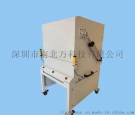 可移动中型减震气动屏蔽箱深圳市厂家研发生产