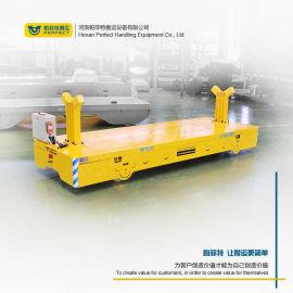 50T无轨平车 运输管道运输设备车间智能转运车