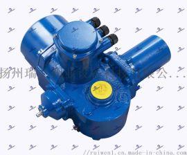 Z型电动执行器, Z型电装, 多回转电动执行机构