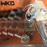 四川多槽浮選機 XFD-12實驗室多槽浮選機