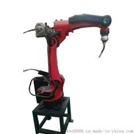 焊接机器人金属加工制造行业