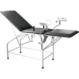 A045 妇科诊查床 不锈钢手术床