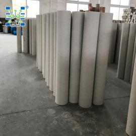 厂家供应80*20*220mm耐酸瓷管